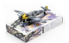 German WWII Aircraft Messerschmitt ME-109 BF-109 Model Kit UK SALE Free Post