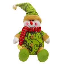 Lovely Cute Christmas Doll Santa XMAS Kids Toy Party Home Decoration Lot Shapes
