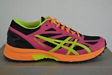 Asics Gel Fujipro Ónix Flash Yellow Zapatillas Running Zapatos Jogging Zapatos