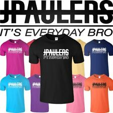 JPAULERS ITS EVERYDAY BRO Mens Womens T Shirt Youtuber Top T-Shirt Birthday Gift