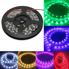 DC 12V 5m 300LED 5630 SMD Luz De Tira Tube Waterproof LED Strip Lights DIY Xmas