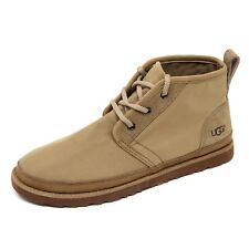 D3328 (SAMPLE NOT FOR RESALE WITHOUT BOX) scarpa uomo UGG green/brown shoe man