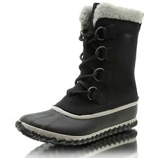 SOREL Caribou Slim black