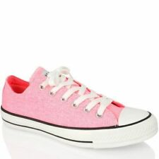 Scarpe Bambina CONVERSE ALL STAR Ct Ox Neon Rosa