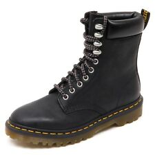 D4152 (without box) anfibio donna DR. MARTENS nero shoe boot woman
