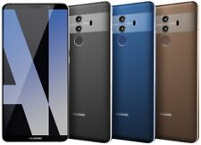 NEW Huawei Mate 10 Pro 128GB Dual Sim Factory Unlocked International GSM