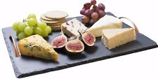 Occasion Slate Tableware Range Platters Food Serving Trays Cheese Boards Coaster