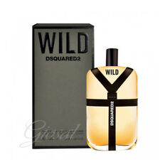 Parfum Pour Homme Dsquadred2 Wild Masculin Homme Man 100 ml Uomo GIOSAL