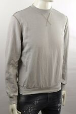 John Richmond B113 sweat pull denim hommes tg. M