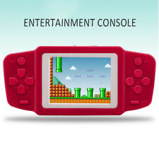 8 bit Handheld Game Console Player Portable Video Game 268 Games Gamepad Toy