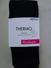 HUDSON Thermo Leggings blickdichte Leggings XS S M L XL XL Winterleggings