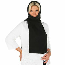 Mens Scarf/Hat Multiple Use New - Polo Pancho