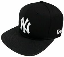 NEW ERA CAPPELLINO MLB POLY CORE NY YANKEES BLACK