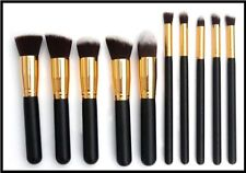 PROFESIONAL MAQUILLAJE BROCHAS SET DE BROCHAS Base Colorete Polvo Ojo KABUKI GB