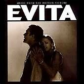 EVITA Original Film Soundtrack (Madonna) - CD Album