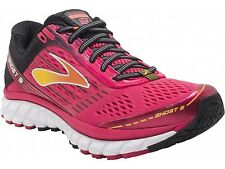 Brooks Ghost 9 Mujer 1201225 1b 661 Zapatillas Para Correr