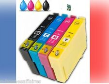 Cartuchos compatible impresoras Epson lápic táctil Expression Home XP SX DX B