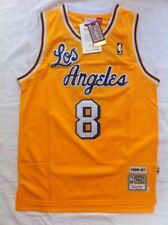 Canotta nba basket maglia Kobe Bryant jersey Los Angeles Lakers New S/M/L/XL