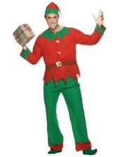 Budget Elf Costume - Adult Costume