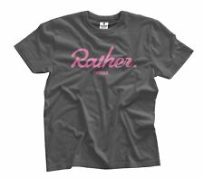 Rather Expensive Cycling T-Shirt Inspired by Rapha Road Fixed Fixie