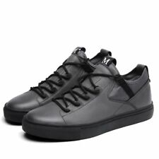 Fashion Men Boys Leisure Sneakers Casual Shoes Comfort Outdoor Classic Lace Up