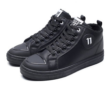 Fashion Winter Men Boys Sneakers Casual Shoes Leisure Outdoor Comfort Lace Up Sz