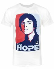 Star Wars Luke Skywalker A New Hope Men's T-Shirt
