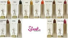 Sleek Make Up Cream Colour Lipstick ..Assorted Shades -Free UK Delivery!!!