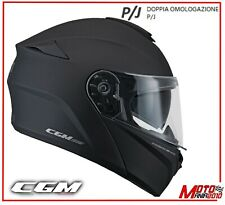 CASCO MODULARE CON INTERFONO BLUETOOTH V271 ORIGINE DELTA MOTION WHITE PER BMW