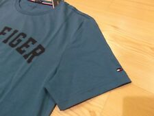 """T.SHIRT  TOMMY HILFIGER  """"TEE SS""""  CANARD Taille  M"""