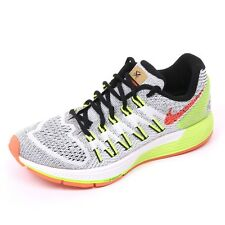 C6010 sneaker donna NIKE AIR ZOOM ODYSSEY scarpa nero/bianco shoe woman