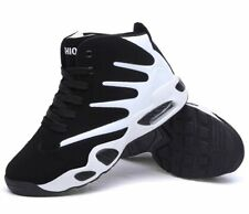 New Men Sports Shoes Sneakers Outdoor Casual Comfort Athletic Running High Top