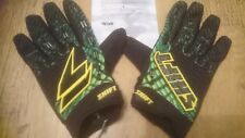 SHIFT FACTION ARCADE MOTOCROSS GLOVES GLOVE    MX  BMX MTB ATV  SIZES L M