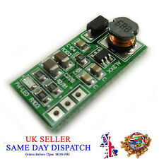 DC-DC Step Up Module Boost Voltage Converter USB Power Supply 3.6V to 12V 5W