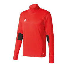 Adidas Tiro 17 Trainingstop Negro Rojo