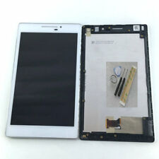 """LCD Display Touch Screen Assembly+Frame Per Asus ZenPad 7.0"""" Z370C Z370CG P01W"""