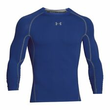 Under Armour Heatgear Compression LS Camiseta F400