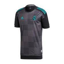 ADIDAS REAL MADRID Prematch Camiseta Negro