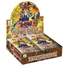 PGD Yu-Gi-Oh! Pharaonic Guardian Unlimited Edition  (Single Cards)