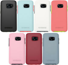 OEM Original Otterbox Symmetry Series Case for Samsung Galaxy S7 - All Colors