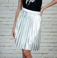 Gonna in cotone donna Le Voliere skirt