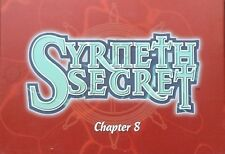 7th Sea CCG Rare & Fixed Syrneth Secret