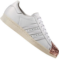 ADIDAS ORIGINALS SUPERSTAR 3D anni '80 W da donna -Sneaker Bianco/rame