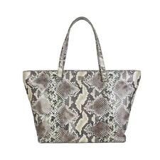 Cavalli Class Borse Donna Shopping bag Marrone 81745 moda1