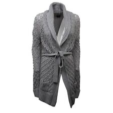 D5092 cardigan donna TER de CARACTERE WITHOUT LABEL sweater woman