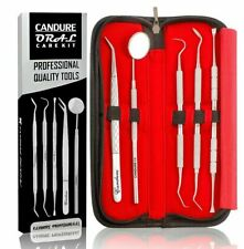 Dentist Tools Dental Tooth Scraper Stain Remover Dentist Clean Basic Instruments