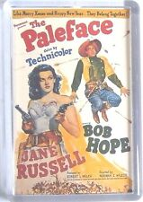 The Paleface Son Of Paleface Alias Jesse James Bob Hope movie poster Magnets New
