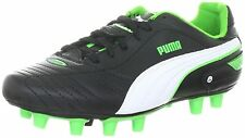 Puma Esito Finale I Fg Jr Sports KIDS Shoes-6M5
