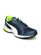 Puma Men Reid XT IDP Colourblocked Running Shoes-7868- LPC
