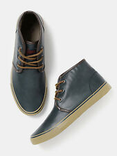 Roadster Men Mid-Top Casual Shoes-169-GOX